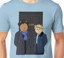 Sherlock and Friends Unisex T-Shirt