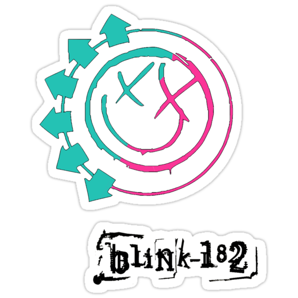 Blink 182 Shirt by gsus17