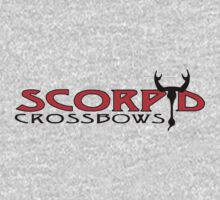 Scorpyd Crossbows by tmiller9909