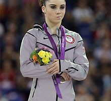 McKayla Maroney by LemonScheme