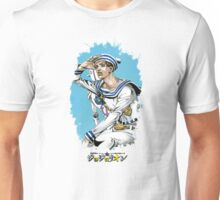 JoJo's Bizarre Adventure - Jousuke Unisex T-Shirt