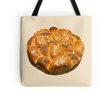 Home Made PartyBrot Bread Tote Bag