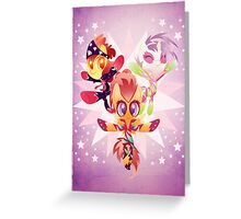CMC POP Greeting Card
