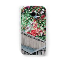 Party On The Roof Samsung Galaxy Case/Skin