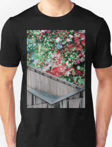 Party On The Roof T-Shirt