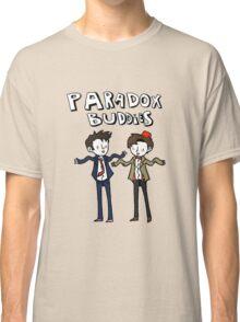 Paradox Buddies Classic T-Shirt