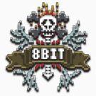 8Bit Awesomeness by UnsoundM