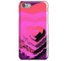 HEART LAYERS iPhone Case/Skin