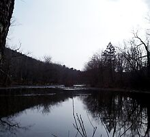 Lakeness by MsSLeboeuf