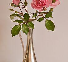 Roses by Vickie Burt
