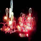 Light Drips by kalikristine