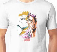 JoJo's Bizarre Adventure - Kira Unisex T-Shirt