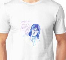 Biro Vince Unisex T-Shirt