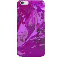 Graphic Cabbage II iPhone Case/Skin