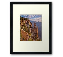 Early Morning Grand  Framed Print