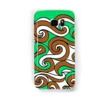 Charming Thrilling Cool Beaming Samsung Galaxy Case/Skin