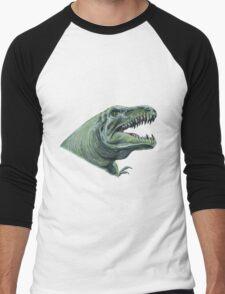 Tyrannosaurus Rex Men's Baseball ¾ T-Shirt