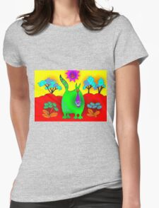 Colour my World T-Shirt