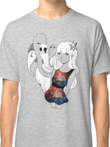 Galaxy Gum  Classic T-Shirt