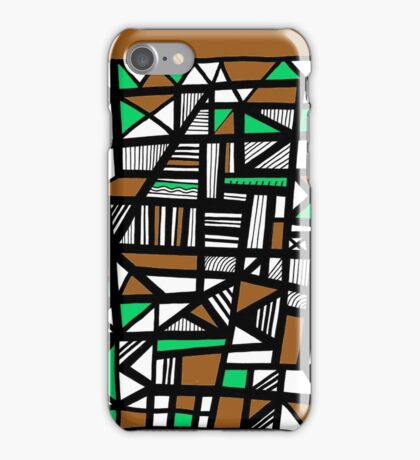 Elegant Considerate Bliss Wow iPhone Case/Skin