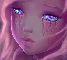 If tears left scars. . . by Lovve Stiles