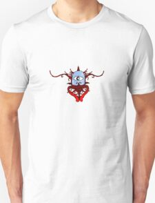 Watcher in Colour Unisex T-Shirt