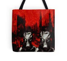 Nightmares from the Great War (1914 - 1918) - The Gas Tote Bag