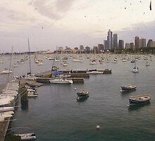 Harbor (2) by kalikristine