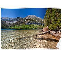 Davis Lake Poster