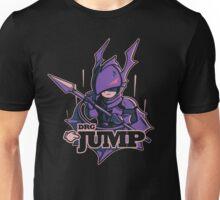 Dragoon - JUMP! Unisex T-Shirt