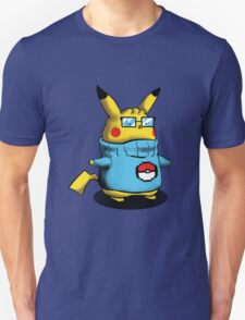 Fat Pikachu T-Shirt