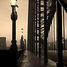 Vintage Tyne Bridge by Great North Views