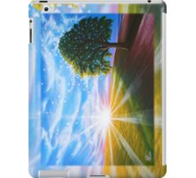 Love in the Air: iPad 2/ iPad (Retina Display) case iPad Case/Skin