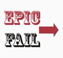 Epic Fail by Gmac7