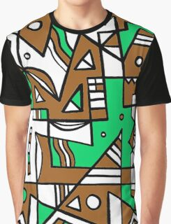 Innovate Victorious Popular Upstanding Graphic T-Shirt
