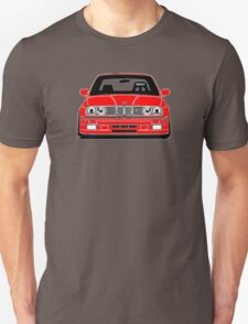 BMW M3 e30 - Red Edition T-Shirt