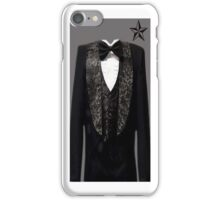 ALL DRESSED UP AND NO PLACE TO GO.. IPHONE CASE iPhone Case/Skin