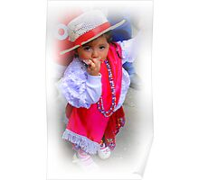 Cuenca Kids 242 Poster
