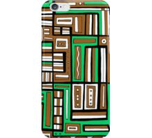 Amazing Generous Adventurous Quick-Witted iPhone Case/Skin