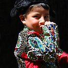 Cuenca Kids 243 by Al Bourassa