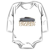 Highway Cruiser One Piece - Long Sleeve