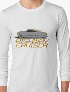 Highway Cruiser Long Sleeve T-Shirt