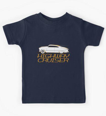 Highway cruiser... Kids Tee