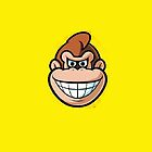 Donkey kong is back on your phone ! by TeamTeen