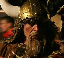 Viking! by patjila