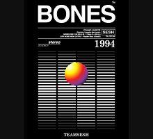 Bones VHS Tape T-Shirt