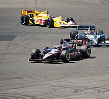 Competition in Turn 8 II by DaveKoontz