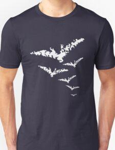 Chalk Bats T-Shirt