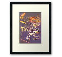 Transport Framed Print