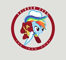 The Iron Pony Unisex T-Shirt